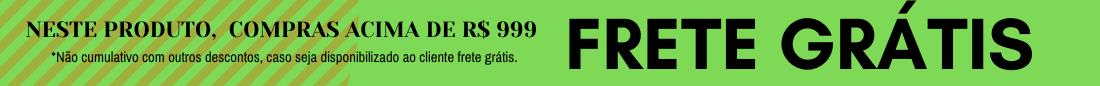 Frete Grátis acima de 999,99