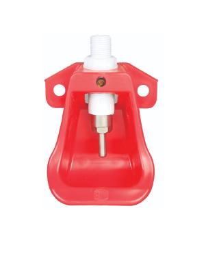Bebedouro Automático para Suínos Gotejador com Válvula Inox
