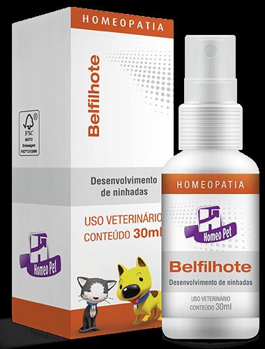 Belfilhote Spray - 30 ml