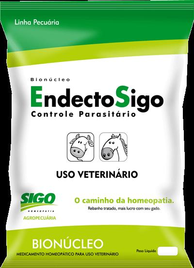 BioNúcleo Parasitas - Endectosigo 500gr