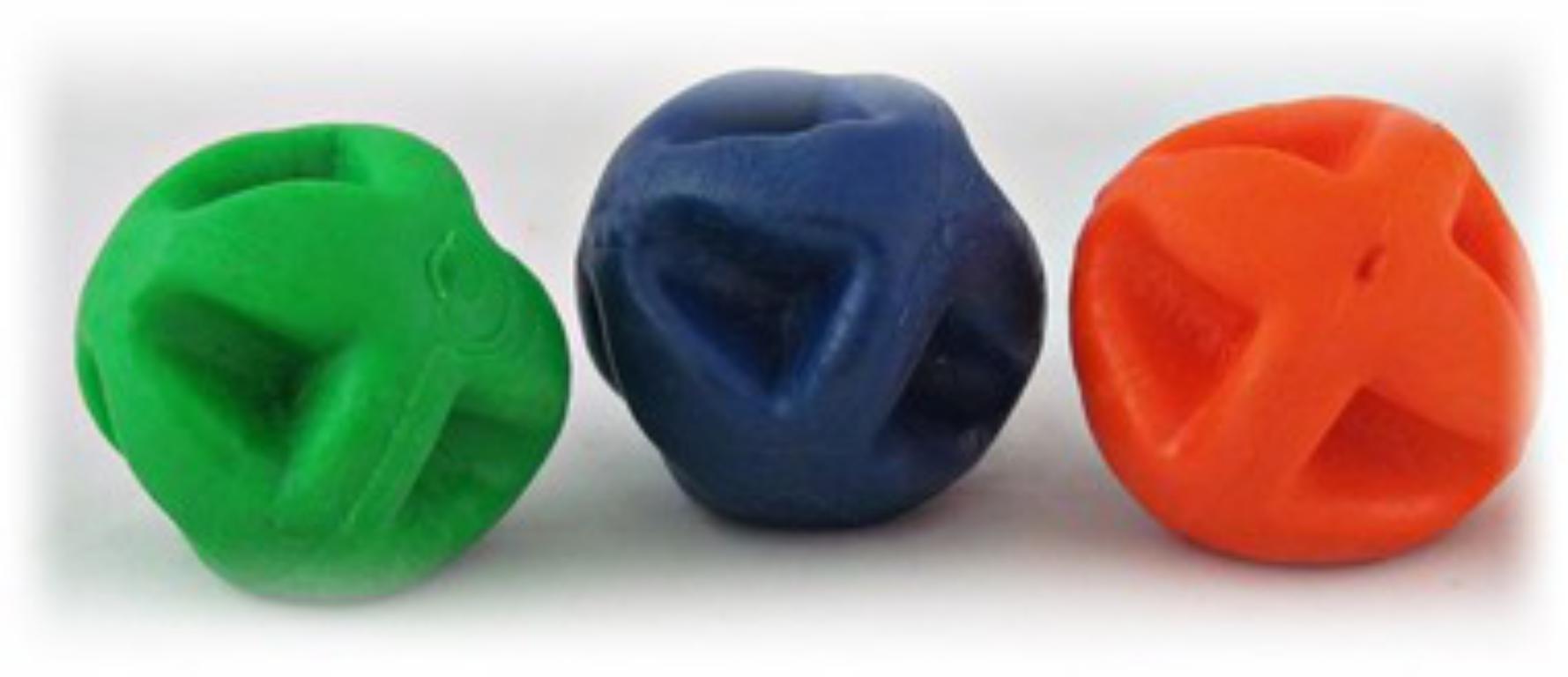 Bolinha Maciça Super Ball 45, 60 e 80mm