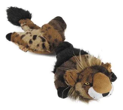 Brinquedo Leão Soft - 1 unidade