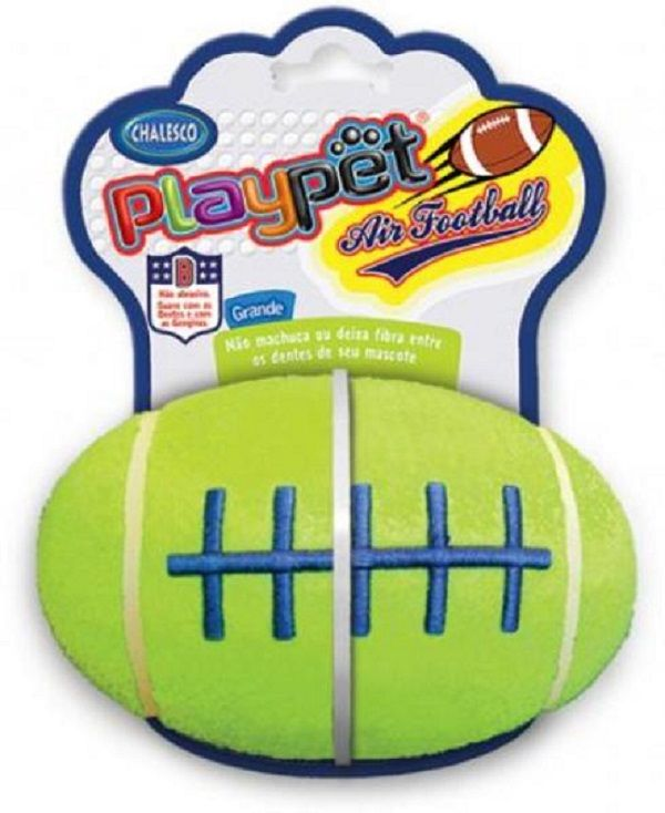Brinquedo PlayPet Air Football - Chalesco