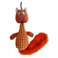 Brinquedo Raposa Soft