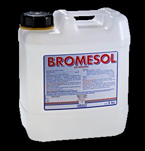 Bromesol expectorante - 5 Litros