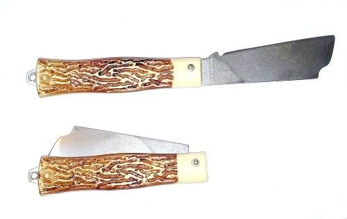 Canivete Inox Tramontina (sem ponta)