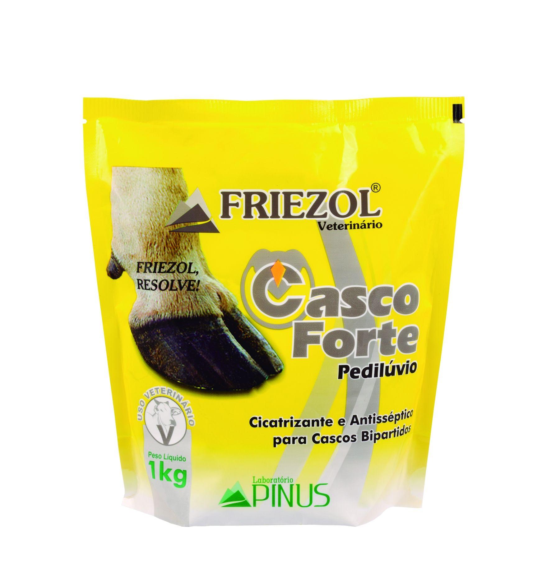 Casco Forte - 1kg