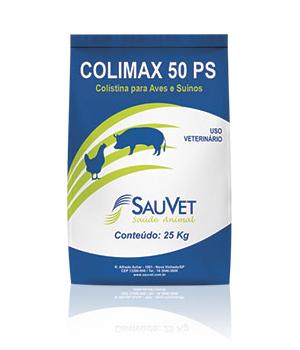 Colimax 50 PS - 200g  e 25kg