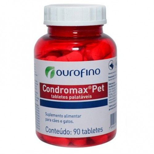 Condromax Pet
