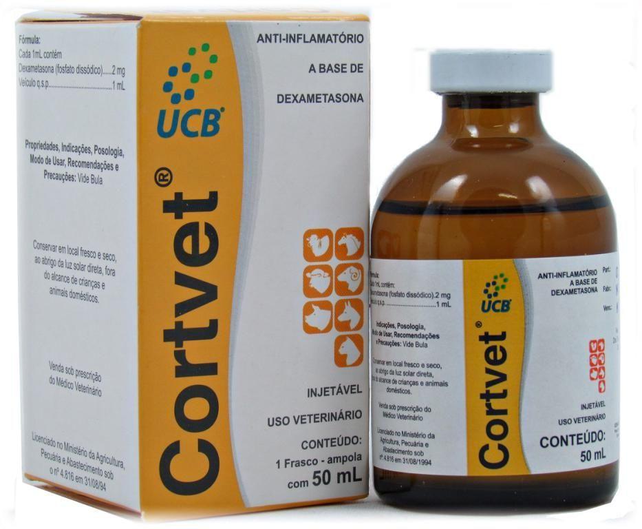 Cortvet - 50ml