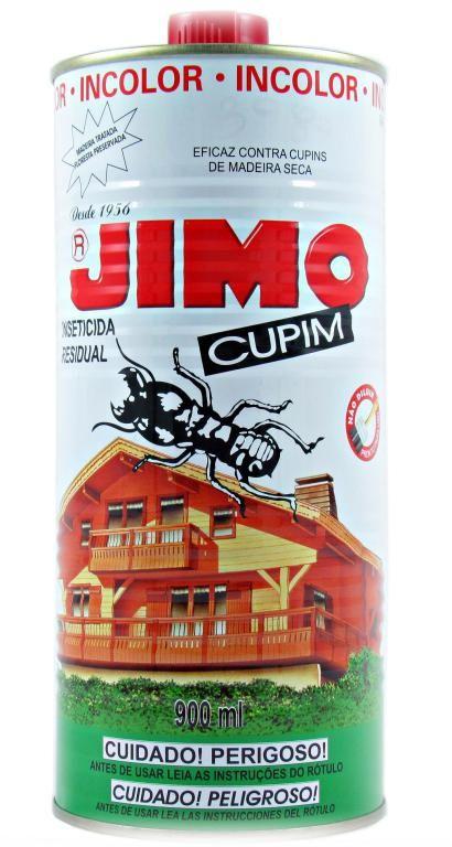 Cupinicida Jimo Cupim - 900ml