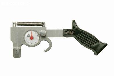 Cutimetro tipo relogio  c/ contador de giro Agrozootec