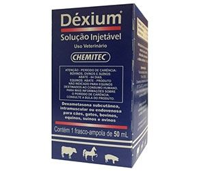 Déxium Injetável - 50 ml