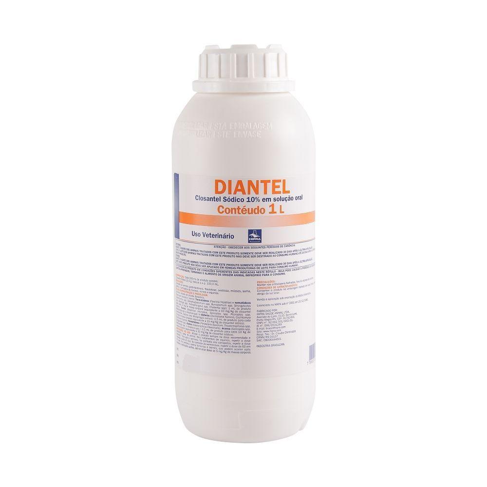Diantel Oral 1000ml