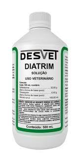 Diatrim Solução - 500ml