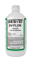 Dv-Flor Solução 500ml
