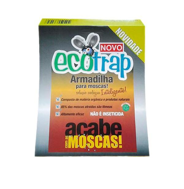 Ecotrap Armadilha Ecológica Com e sem Refil