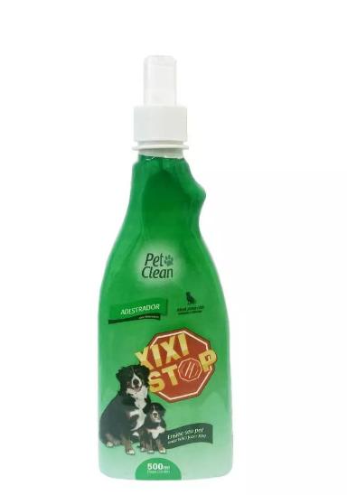 Educador Xixi Stop Pet Clean