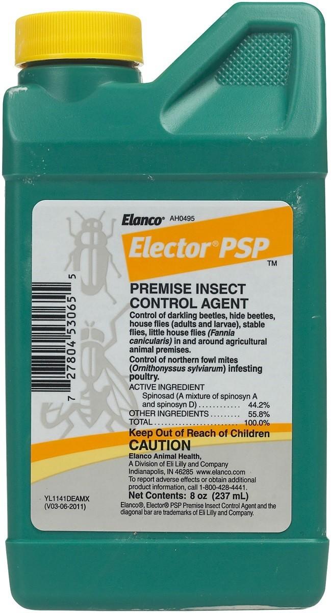 Elector PSP  - 237 ML