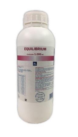 Equilibrium Suplemento - 1000ml