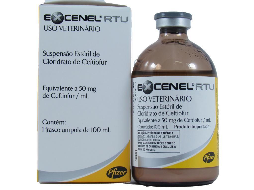 Excenel RTU - 100ml
