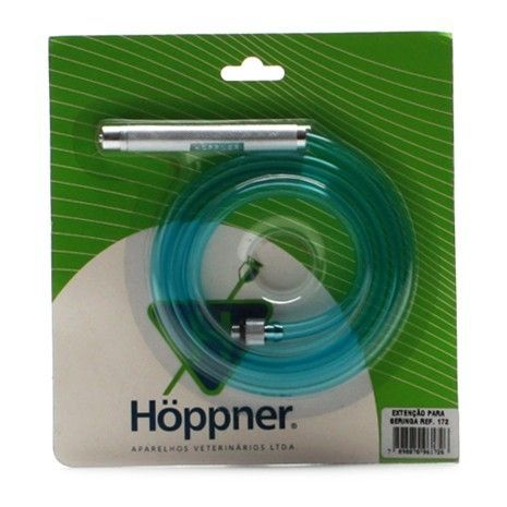 Extensão para seringa Hoppner