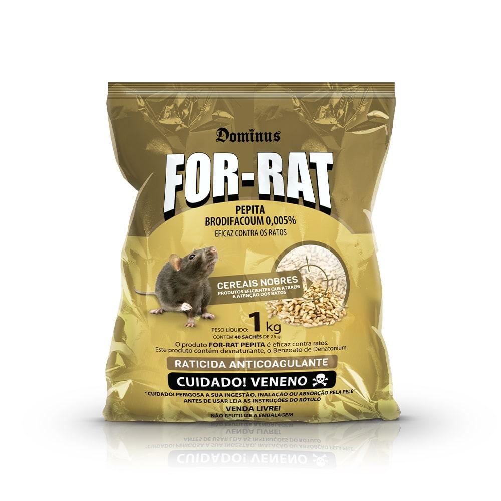 For-Rat Pepita 1kg