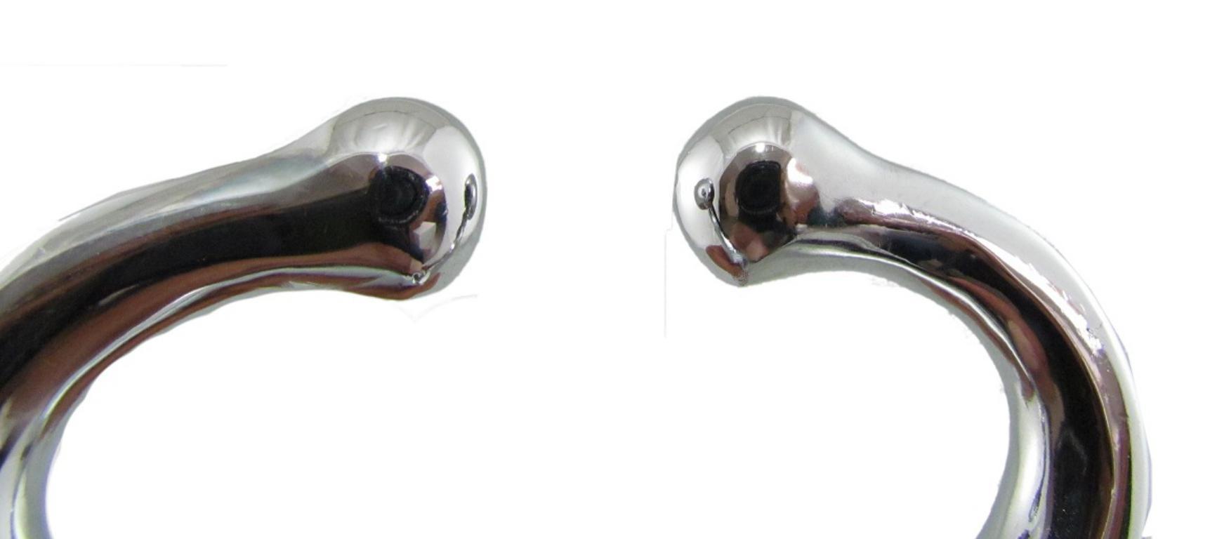 Formiga Hoppner Pequeno com Mola 11cm
