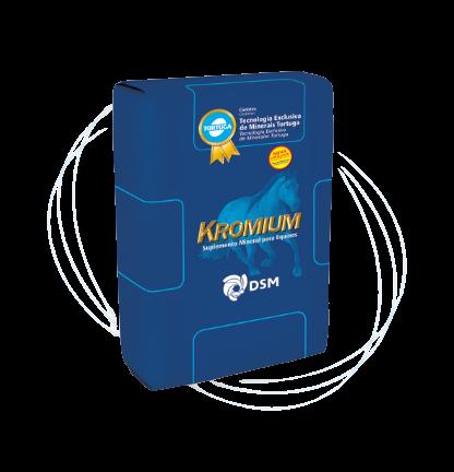 Fosbovi Kromium - 25kg