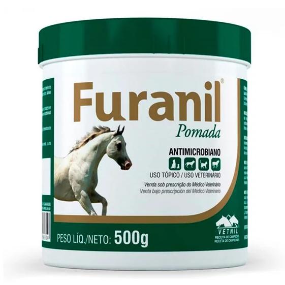 Furanil Pomada - 500g