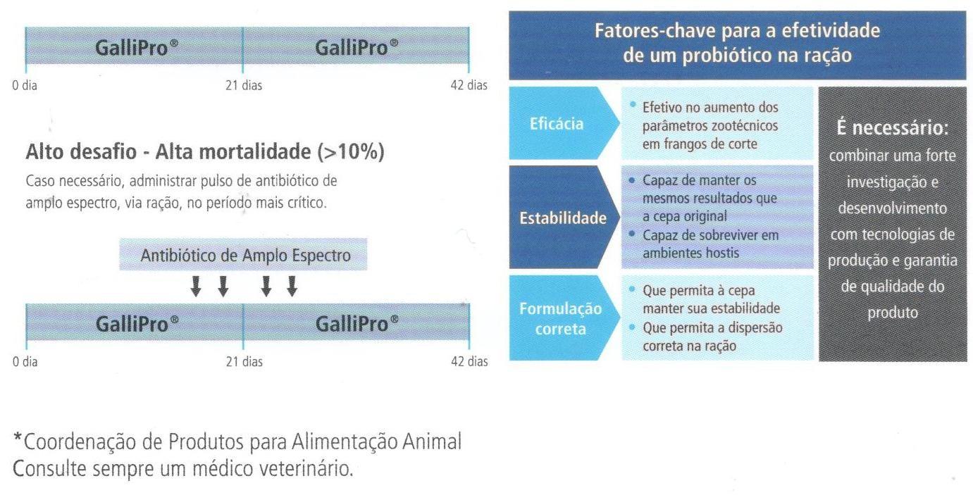 Gallipro - 25 kg