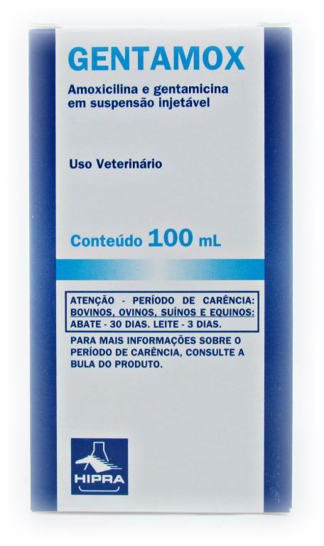 Gentamox - 100ml
