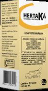 HertaKá vit K injetável - frasco de 20 mL