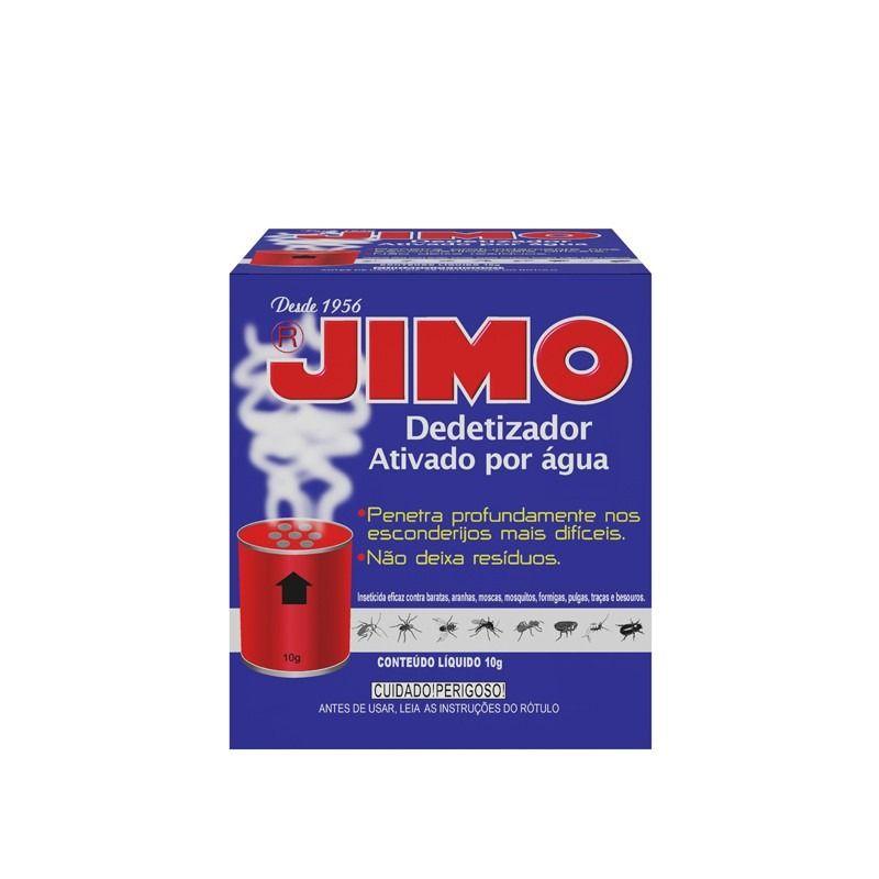 Jimo Dedetizador - 10 gr