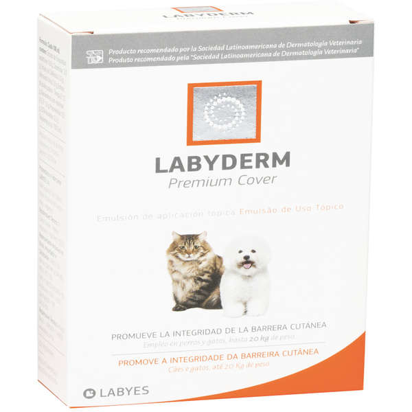 Labyderm Premium Cover - 2ML