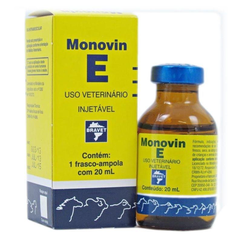 Monovin E - 20ml