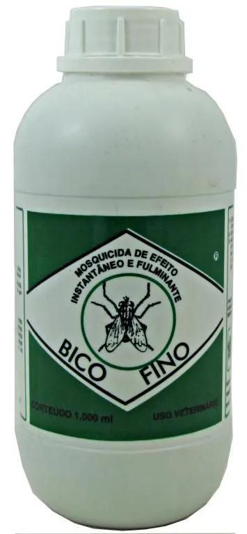 Mosquicida Bico Fino - 1L