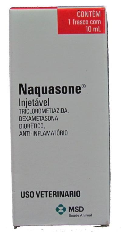 Naquasone - 10ml