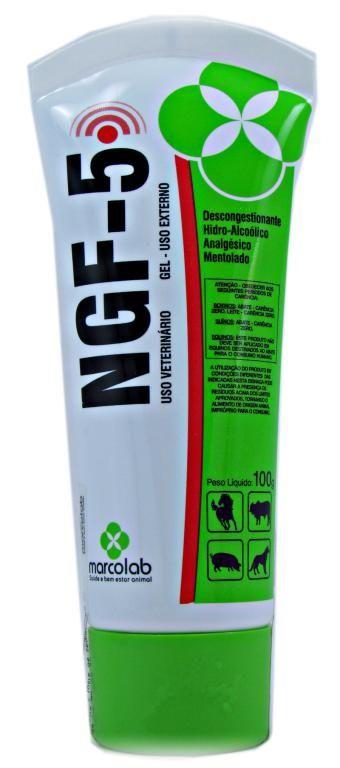 NGF-5 - 100g
