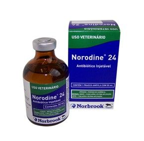 Norodine 24 - 50ml