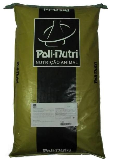 Nutri Macho Ração - 30kg