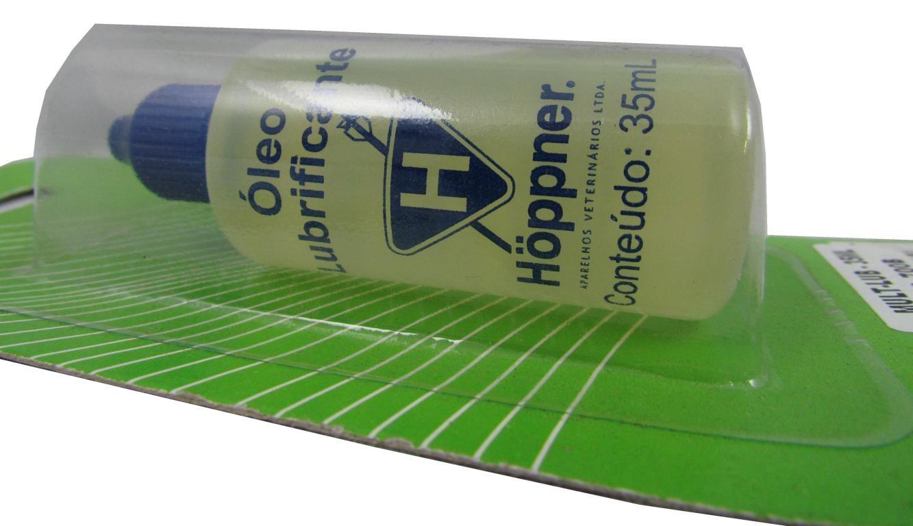Oleo Lubrificante Hoppner - 35ml