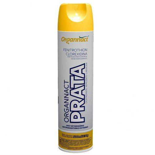 Organnact Prata Spray - 500ml