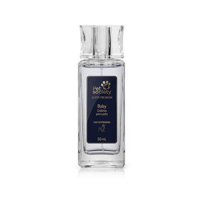 Perfume Colônia Pet Society Baby - 50ml