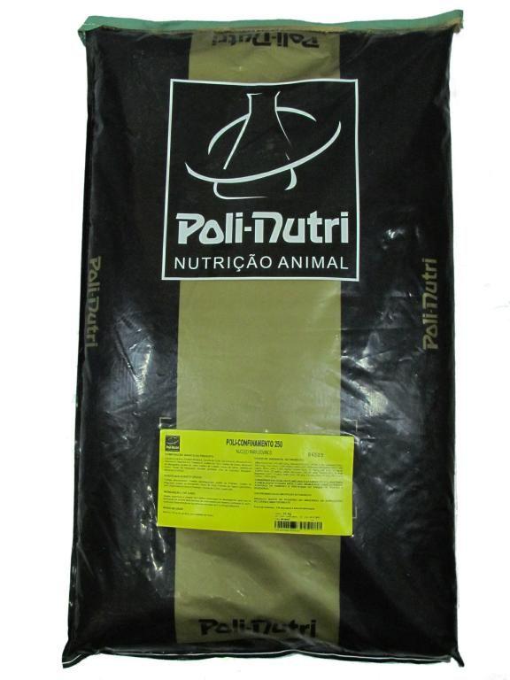 Poli-Confinamento 250 - 25kg