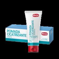 Pomada Cicatrizante Ibasa - 100g