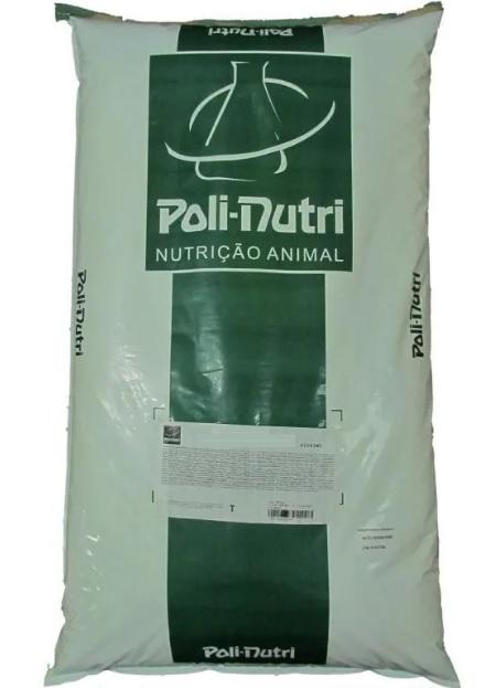 Premix Poli-Promo Cobre Suínos - 30kg