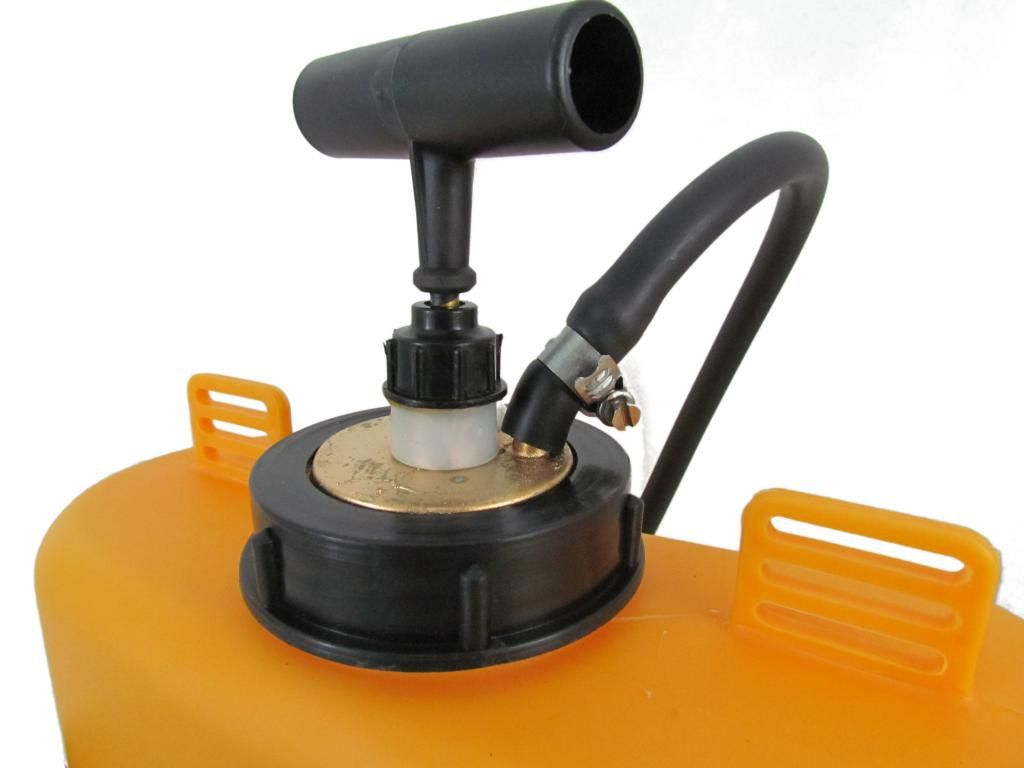Pulverizador Brudden SS5 - 5L