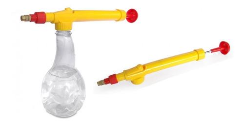 Pulverizador com gatilho para garrafa pet - American Pets