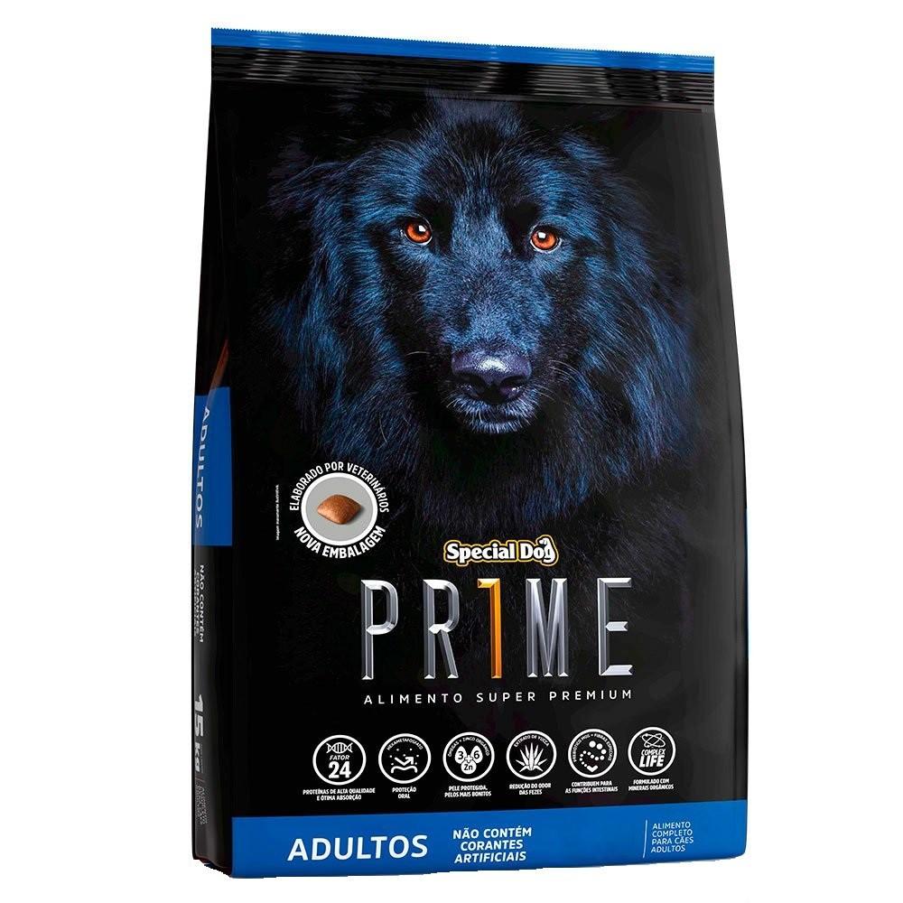 Ração Special Dog Prime - 15 kg